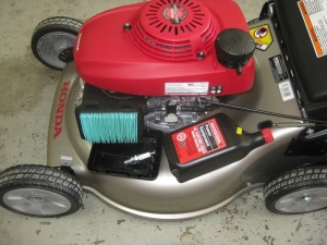 honda_mower_tune_up